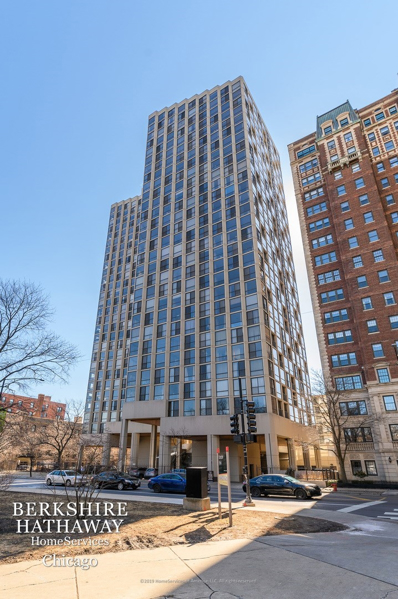 345 W Fullerton Parkway #2908, Chicago, IL 60614 - #: 10740984
