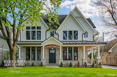 314 THE LANE, Hinsdale, IL 60521 - #: 10741654