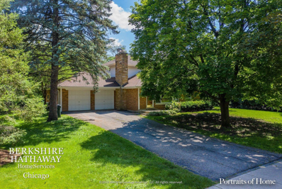 208 W 59th Street, Burr Ridge, IL 60527 - #: 10742206