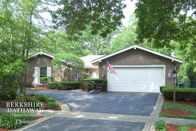 370 Versailles Drive, Northbrook, IL 60062 - #: 10742438