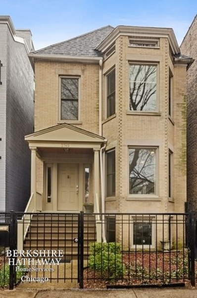 2749 N Kenmore Avenue, Chicago, IL 60614 - #: 10743208