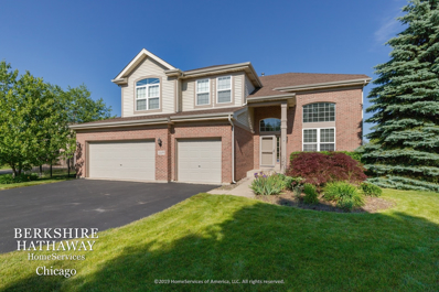 2205 Sanctuary Court, Gurnee, IL 60031 - #: 10745368