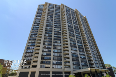 3930 N PINE GROVE Avenue #712, Chicago, IL 60613 - #: 10747101