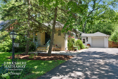 711 Harms Road, Glenview, IL 60025 - #: 10748016