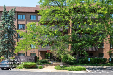 2020 Chestnut Avenue #311, Glenview, IL 60025 - #: 10751433