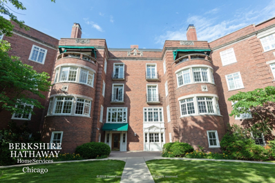 5749 S Kenwood Avenue #3, Chicago, IL 60637 - #: 10753118