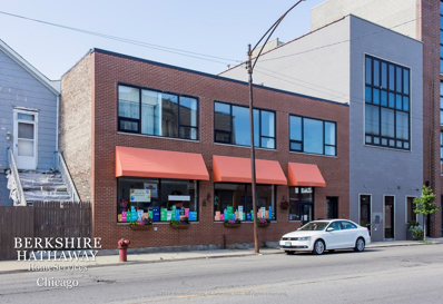 1837 W Grand Avenue, Chicago, IL 60622 - #: 10753412