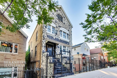 1832 W 22nd Place, Chicago, IL 60608 - #: 10755772