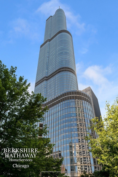 401 N Wabash Avenue #39F, Chicago, IL 60611 - #: 10757034