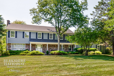 1120 Polo Drive, Lake Forest, IL 60045 - #: 10759567