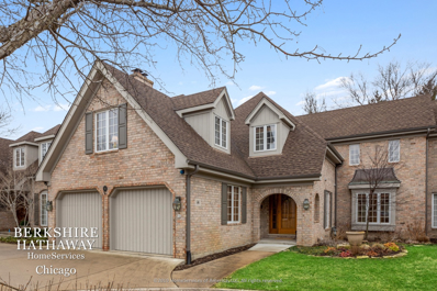 14 Tartan Ridge Road, Burr Ridge, IL 60527 - #: 10760647