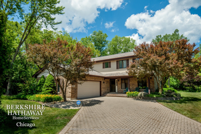 340 WIMBLEDON Court, Lake Bluff, IL 60044 - #: 10761244