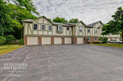 156 W Golf Road #E, Libertyville, IL 60048 - #: 10761530