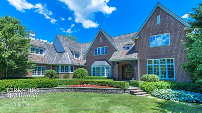 1825 James Court N, Lake Forest, IL 60045 - #: 10763499