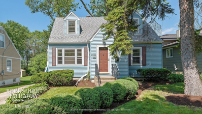 4952 Florence Avenue, Downers Grove, IL 60515 - #: 10764527