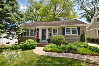 793 Pleasant Avenue, Glen Ellyn, IL 60137 - #: 10765240