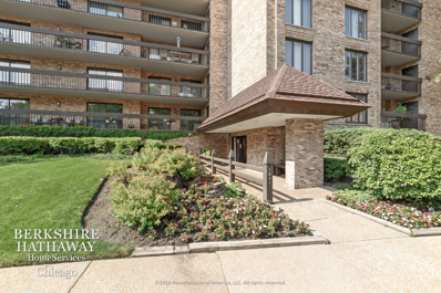 1621 MISSION HILLS Road #411, Northbrook, IL 60062 - #: 10766054