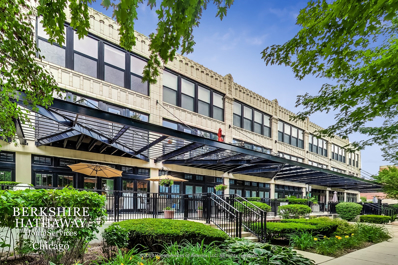 1000 W 15th Street #133, Chicago, IL 60608 - #: 10768536