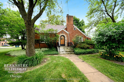 216 E North Avenue, Elmhurst, IL 60126 - #: 10770500