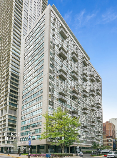 1000 N Lake Shore Drive #509, Chicago, IL 60611 - #: 10770531