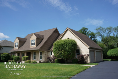 1211 WOODVIEW Drive, Prospect Heights, IL 60070 - #: 10772043