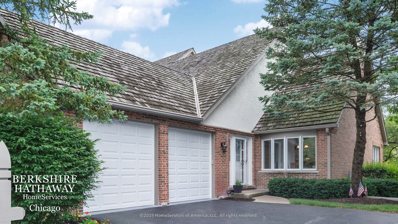 1142 Lynette Drive, Lake Forest, IL 60045 - #: 10772071