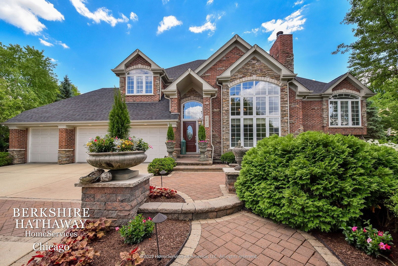 1651 Raleigh Court, Wheaton, IL 60189 - #: 10772292