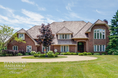 1141 Gavin Court, Lake Forest, IL 60045 - #: 10772795
