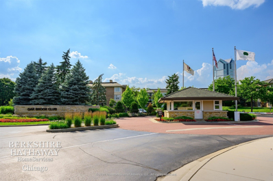 4 Oak Brook Club Drive #F308, Oak Brook, IL 60523 - #: 10773555