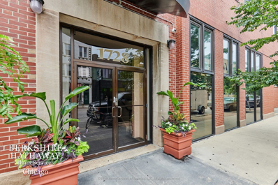 1728 N Damen Avenue #103, Chicago, IL 60647 - #: 10775423