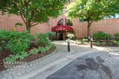 101 Summit Avenue #406, Park Ridge, IL 60068 - #: 10775713
