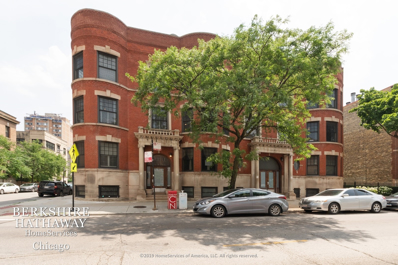 533 W Belmont Avenue #2, Chicago, IL 60657 - #: 10776858