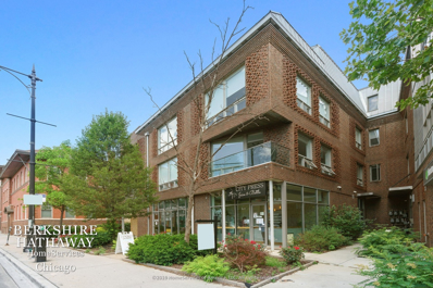 2136 W North Avenue #3W, Chicago, IL 60647 - #: 10779301