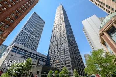 175 E Delaware Place #6704, Chicago, IL 60611 - #: 10779311