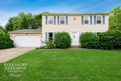 90 Quail Hollow Court, Naperville, IL 60540 - #: 10779322