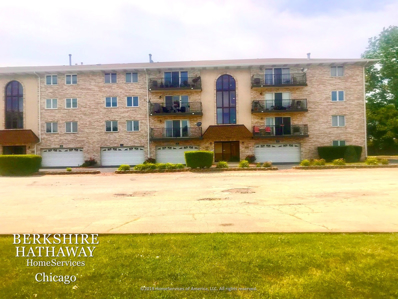 6248 S Gullikson Road #2F, Chicago, IL 60638 - #: 10781326