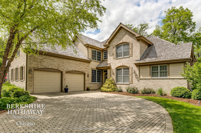 1680 Cornell Court, Lake Forest, IL 60045 - #: 10784442