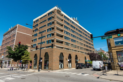 2800 N Orchard Street #406, Chicago, IL 60657 - #: 10785886