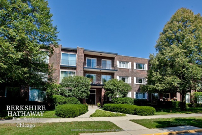 140 Franklin Place #309, Lake Forest, IL 60045 - #: 10786029