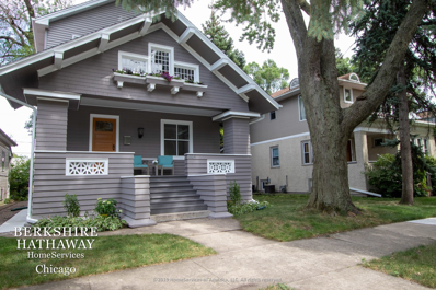 904 Elgin Avenue, Forest Park, IL 60130 - #: 10788741