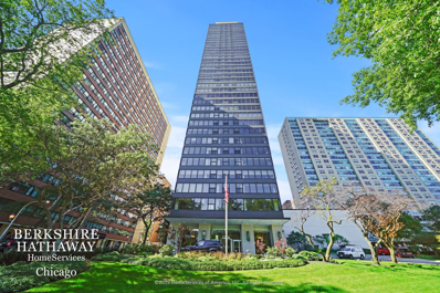 3150 N Lake Shore Drive #16D, Chicago, IL 60657 - #: 10789277