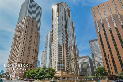 222 N Columbus Drive #2505, Chicago, IL 60601 - #: 10789456