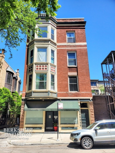 2011 N Racine Avenue #2011-1, Chicago, IL 60614 - #: 10789876