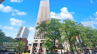 1030 N State Street #17D, Chicago, IL 60610 - #: 10790024