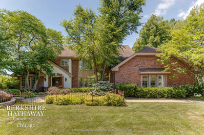 3250 Overland Pass Drive, Northbrook, IL 60062 - #: 10790114