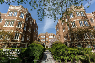 602 Michigan Avenue #3, Evanston, IL 60202 - #: 10792648