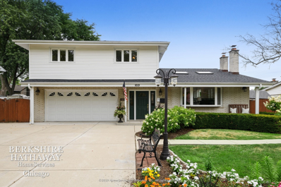 1619 imperial Drive, Glenview, IL 60026 - #: 10793870