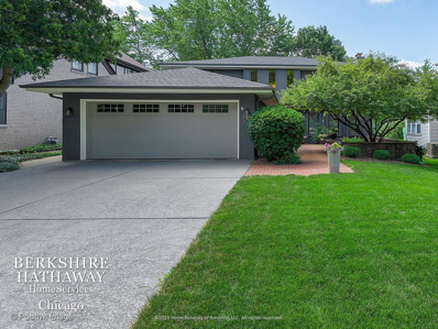 589 Turner Avenue, Glen Ellyn, IL 60137 - #: 10793969
