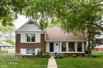 64 Williamsburg Road, Evanston, IL 60203 - #: 10794389