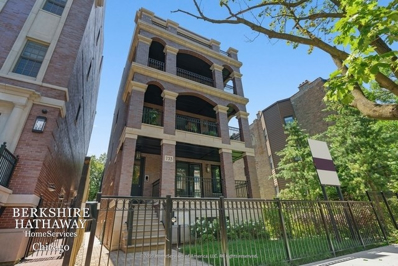 733 W Melrose Street #1, Chicago, IL 60657 - #: 10796095